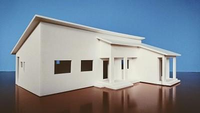 house-MOT模型